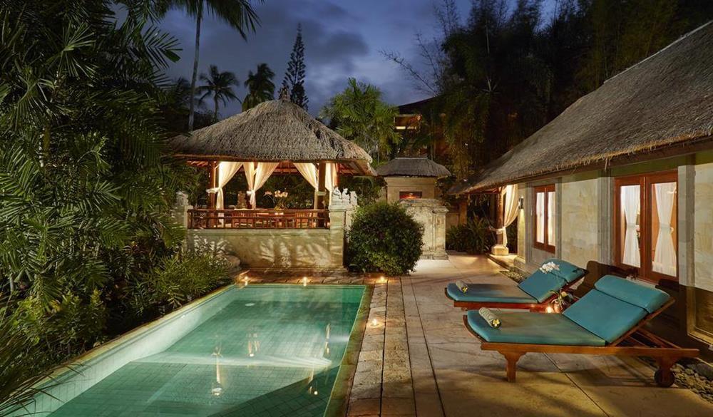 印尼峇里島美利亞酒店