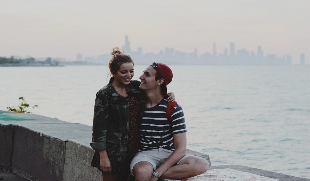 台北 情侶