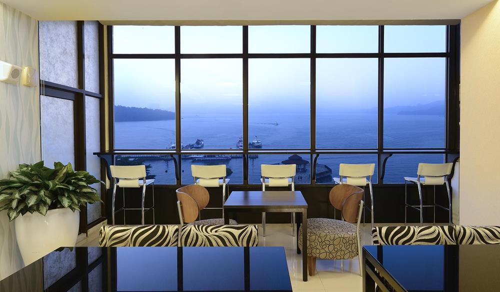 湖悅景觀旅店