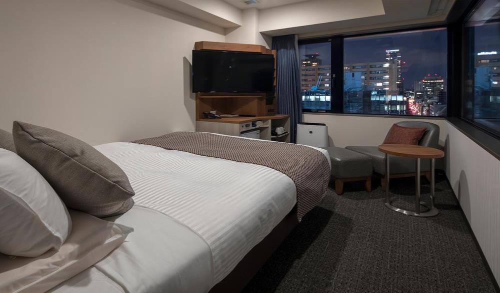HOTEL MYSTAYS 御堂筋本町