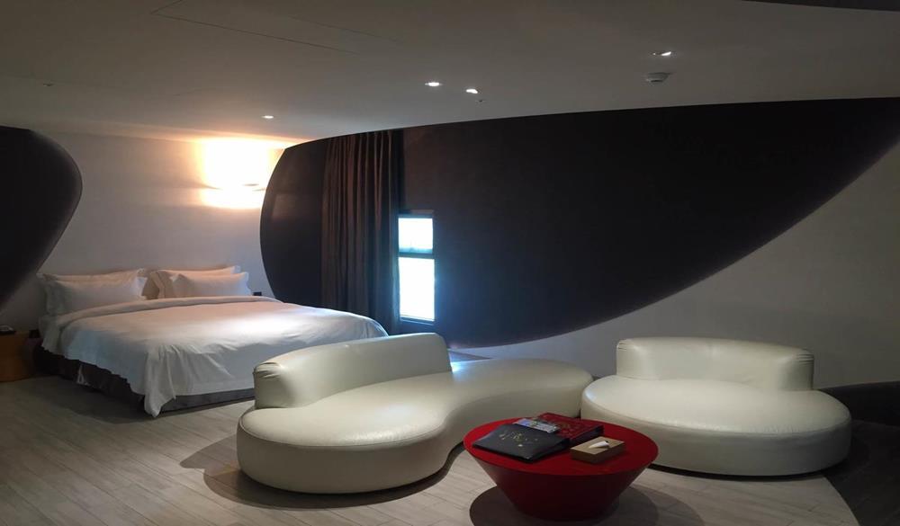 歐遊國際連鎖精品旅館新莊館