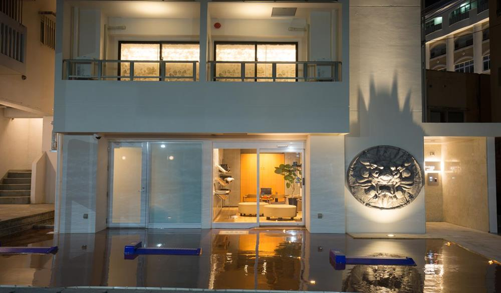Annesso牧志公寓式飯店