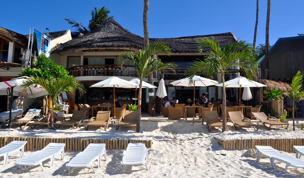 長灘島海灘俱樂部酒店-長灘島