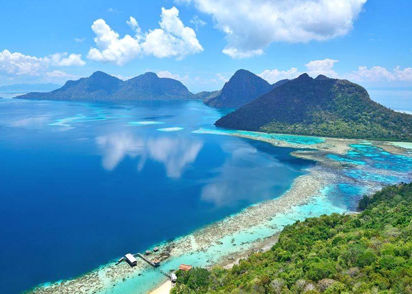 【沙巴亞庇自由行攻略】行程規劃、景點推薦、熱門渡假村懶人包