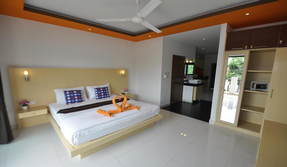 緞寨公寓-拉威