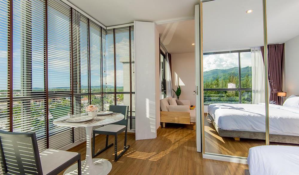 希爾米娜公寓式酒店-承塔萊