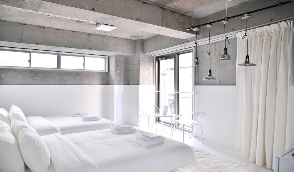 二分公寓(Nibunno)