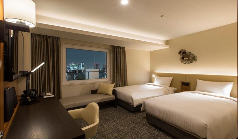 Premier Hotel - Cabin - Osaka