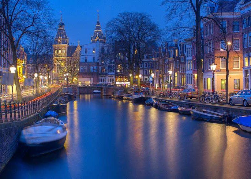 【荷蘭自由行】阿姆斯特丹景點、美食、節日必讀懶人包