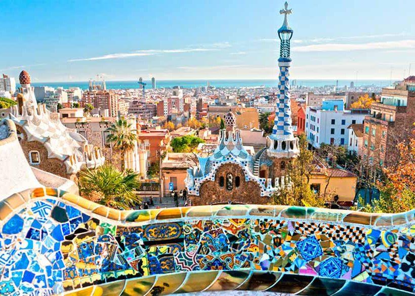 【西班牙自由行】巴塞隆納景點、行程、必買、必吃美食懶人包