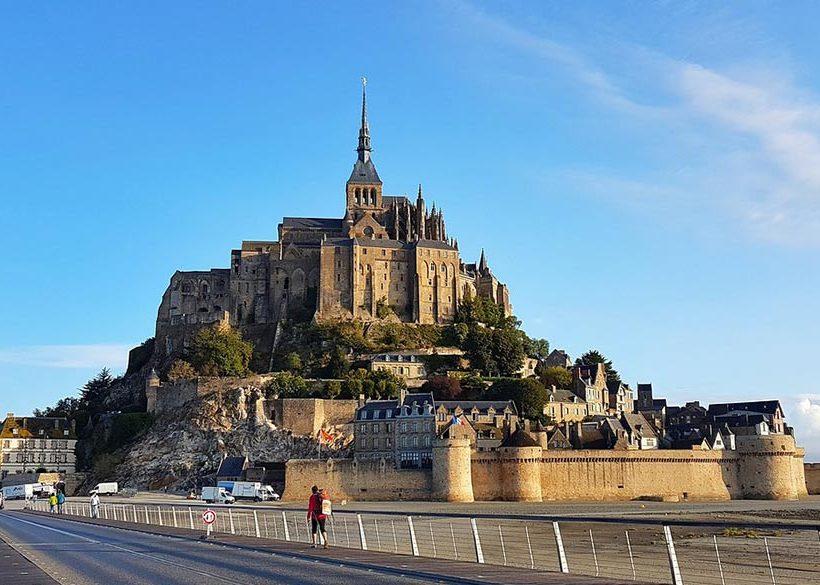 【歐洲自由行】歐洲6大超夢幻天空之城推薦,彷彿如仙境!