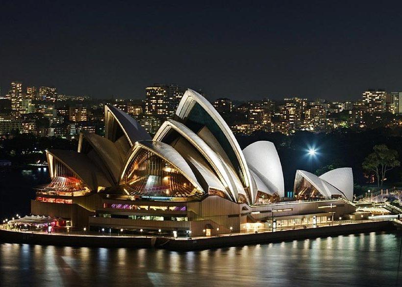 【雪梨自由行】機票、住宿、必去景點與必吃美食,行程規劃懶人包