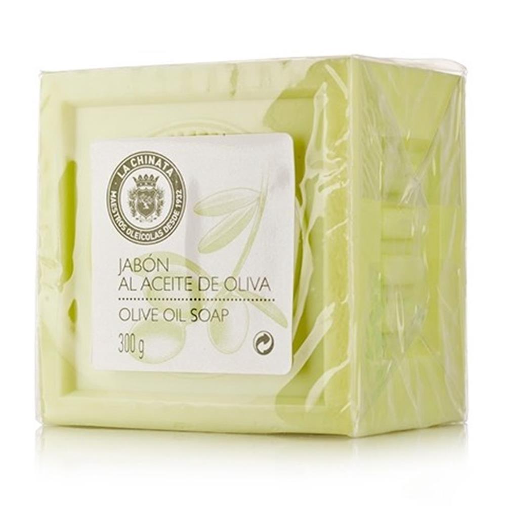 【La Chinata】橄欖皂、橄欖油