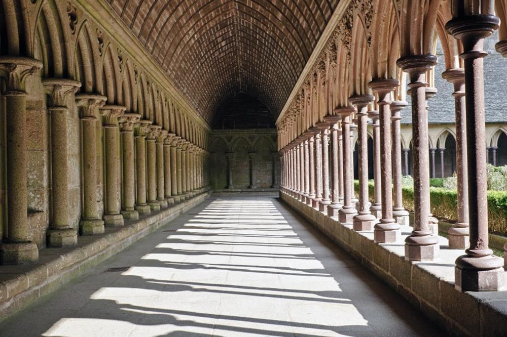 聖米歇爾修道院
