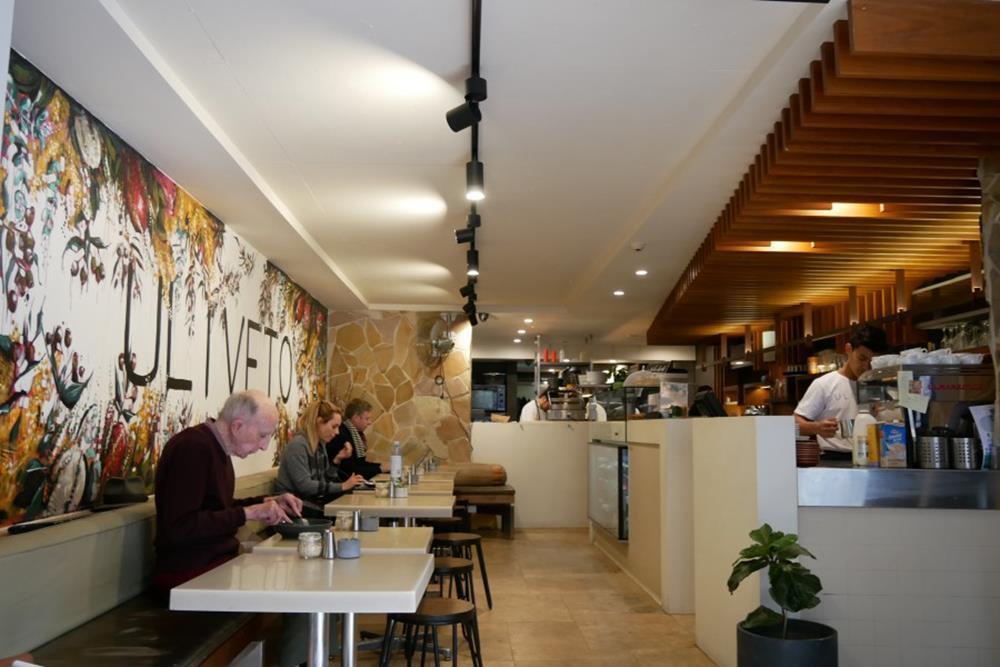 Uliveto Cafe