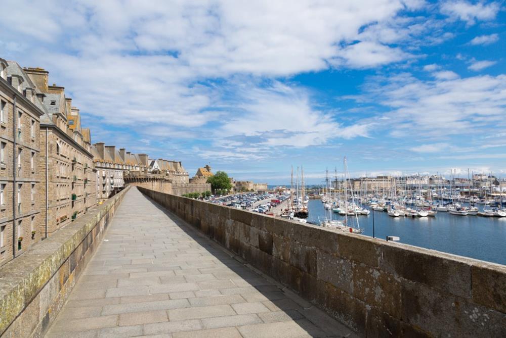 聖馬洛(Saint-Malo)