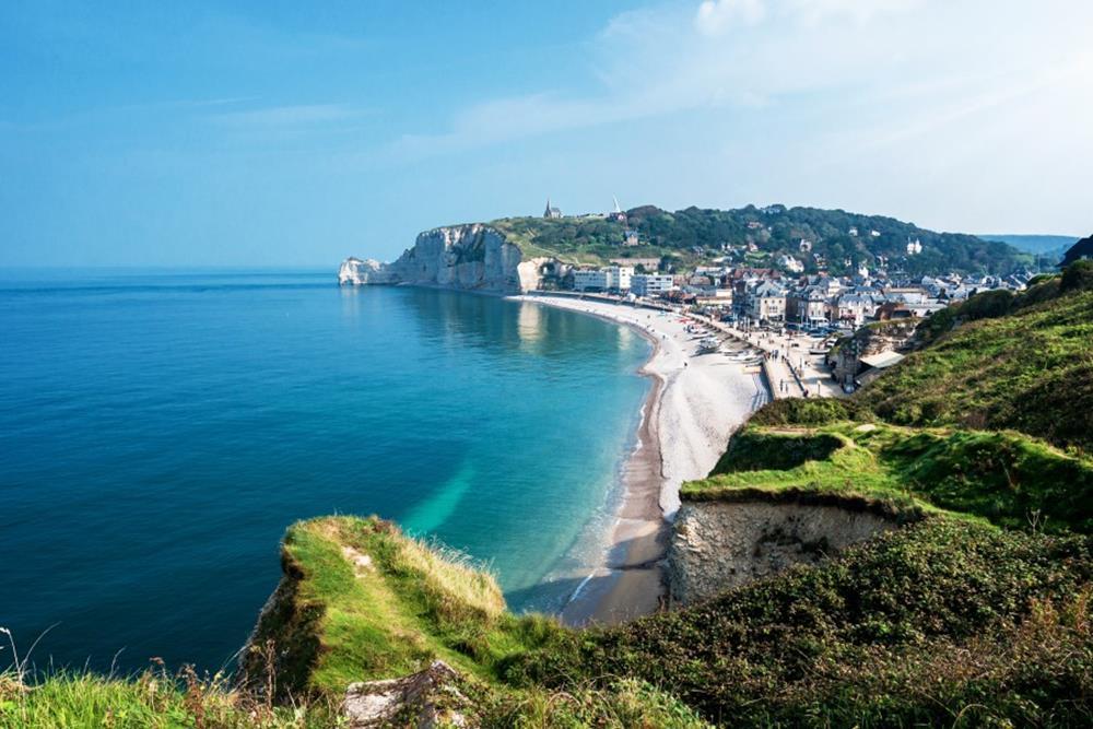 諾曼第地區(Normandy)