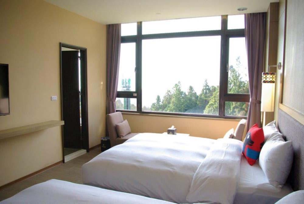 阿里山閣大飯店