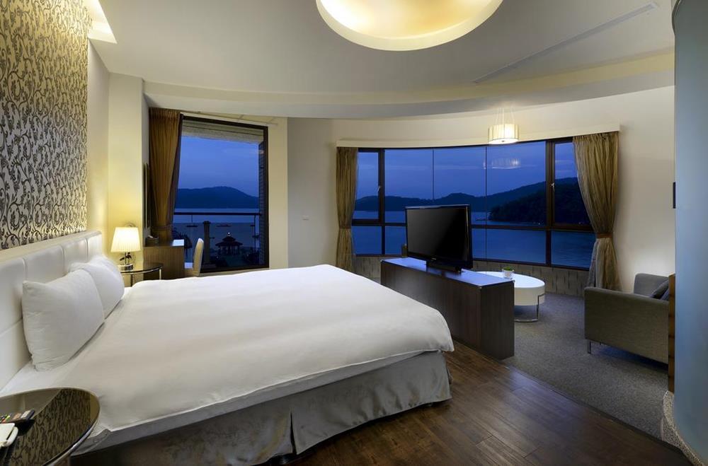 湖悦景觀旅店