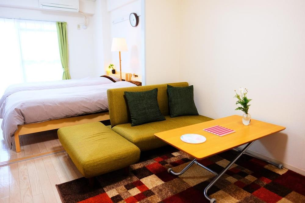天人公寓式飯店