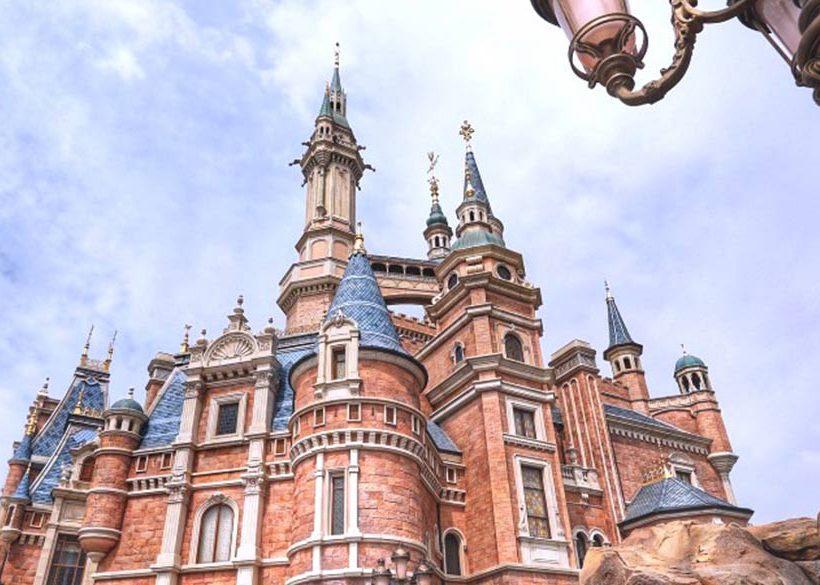 【迪士尼樂園】全球6間迪士尼樂園選哪間?優惠票價、必玩設施