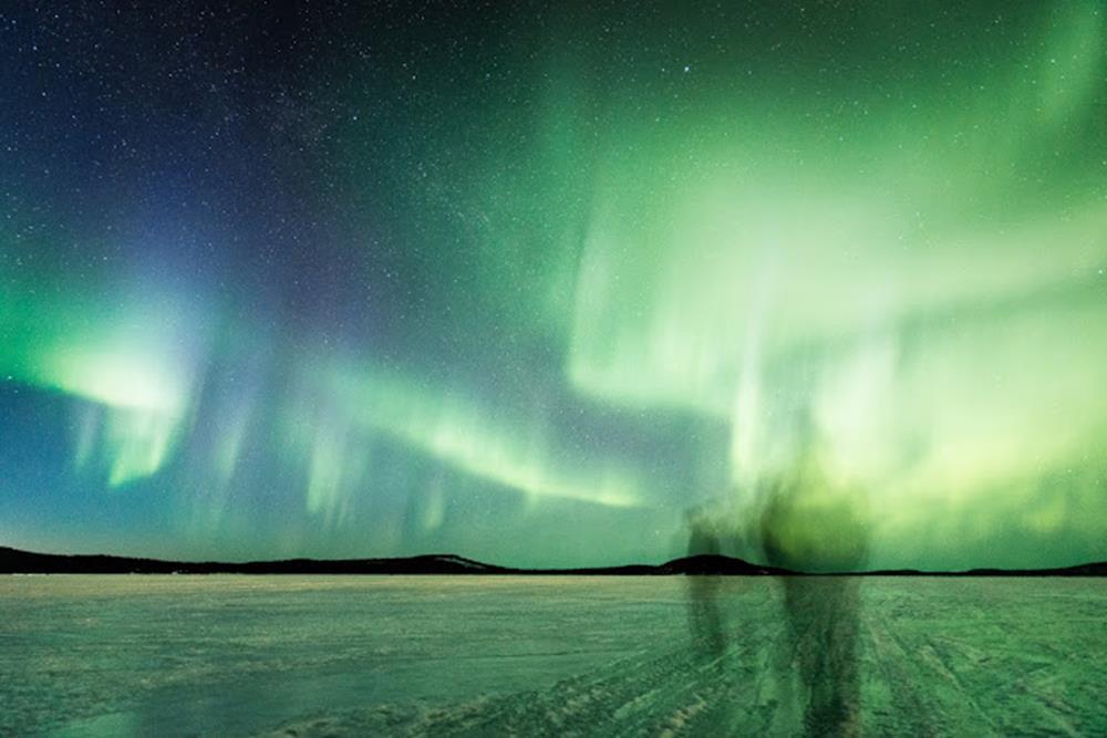 芬蘭:拉布蘭帕茨河(Paatsjoki,Finland)