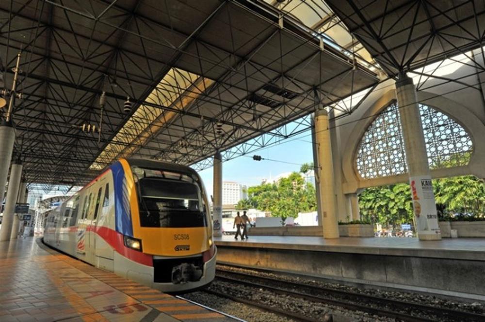 馬來西亞交通