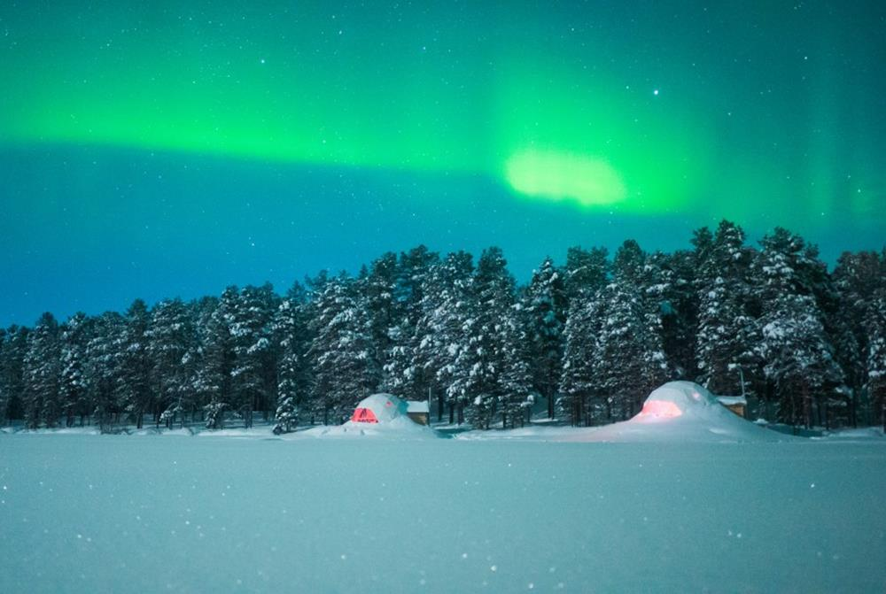 Muonio&Kilpisjarvi, Lapland,Finland