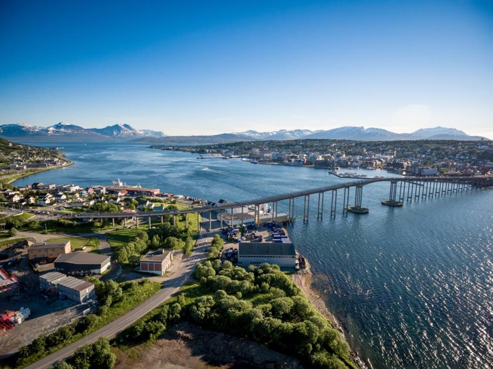 特羅姆瑟(Tromso, Norway)