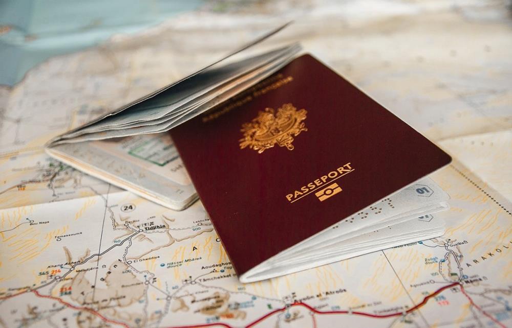 馬來西亞旅遊簽證