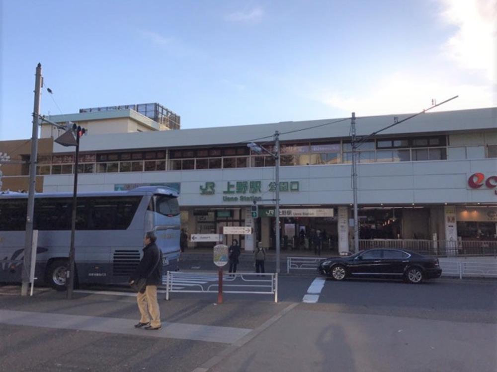 富士山一日遊優點:交通樞紐接送服務