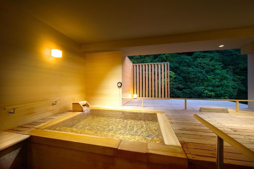 箱根平和吉野酒店