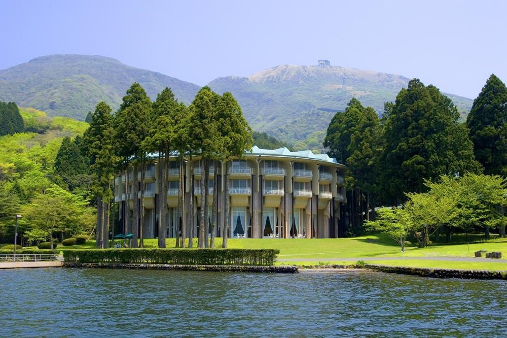 箱根皇家王子大飯店