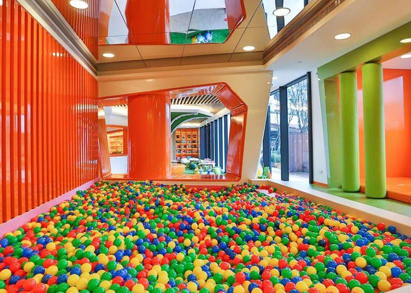 【台灣親子住宿推薦】全台5大親子飯店,超多兒童設施,親子出遊必住!