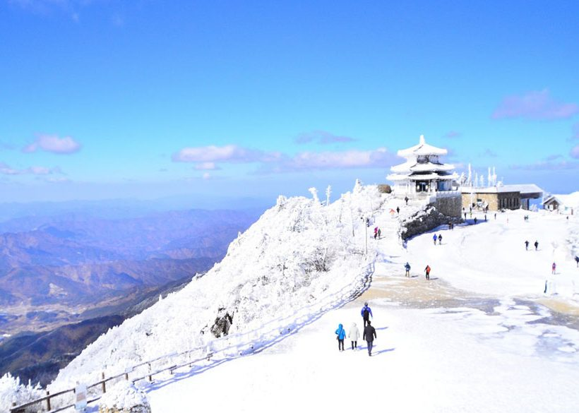 【韓國滑雪推薦】首爾江原道、京畿道、釜山近郊10大熱門滑雪場一日遊