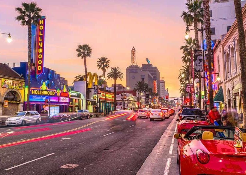【洛杉磯住宿推薦】美國洛杉磯5大人氣酒店,便宜又安全