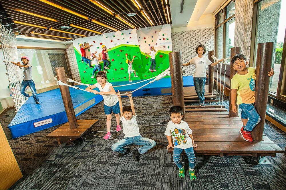 長榮鳳凰酒店礁溪