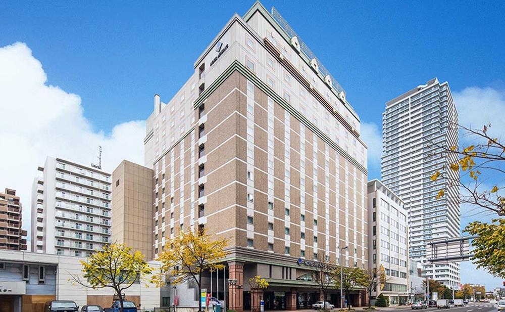 札幌白楊酒店