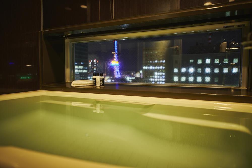 札幌Cross飯店