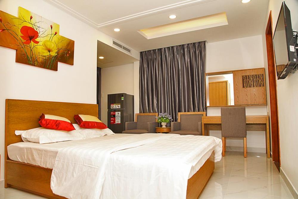 60 Inn Saigon