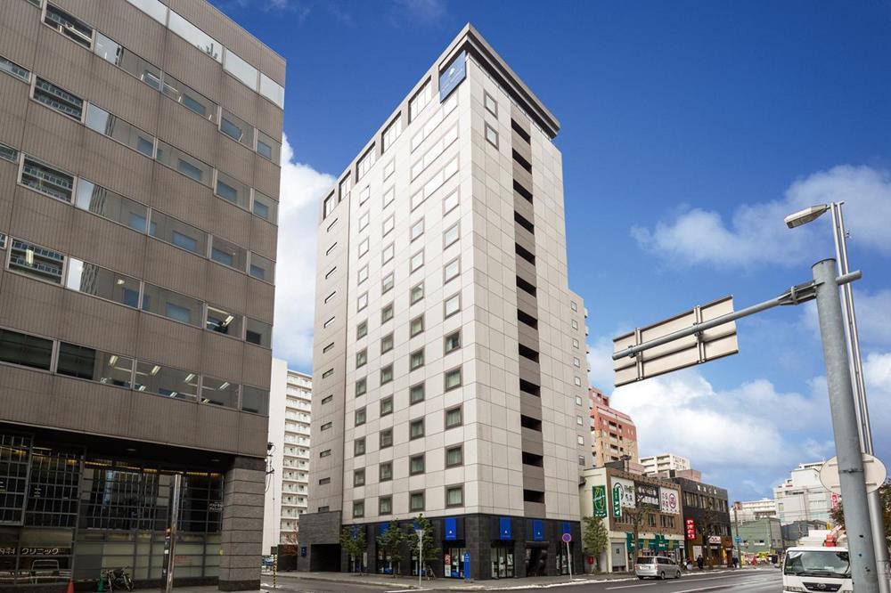 MYSTAYS 札幌站北口酒店