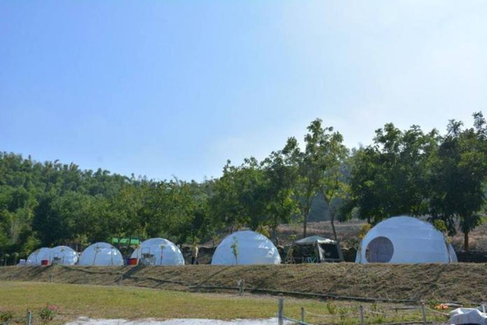 鹿兒島親子露營區