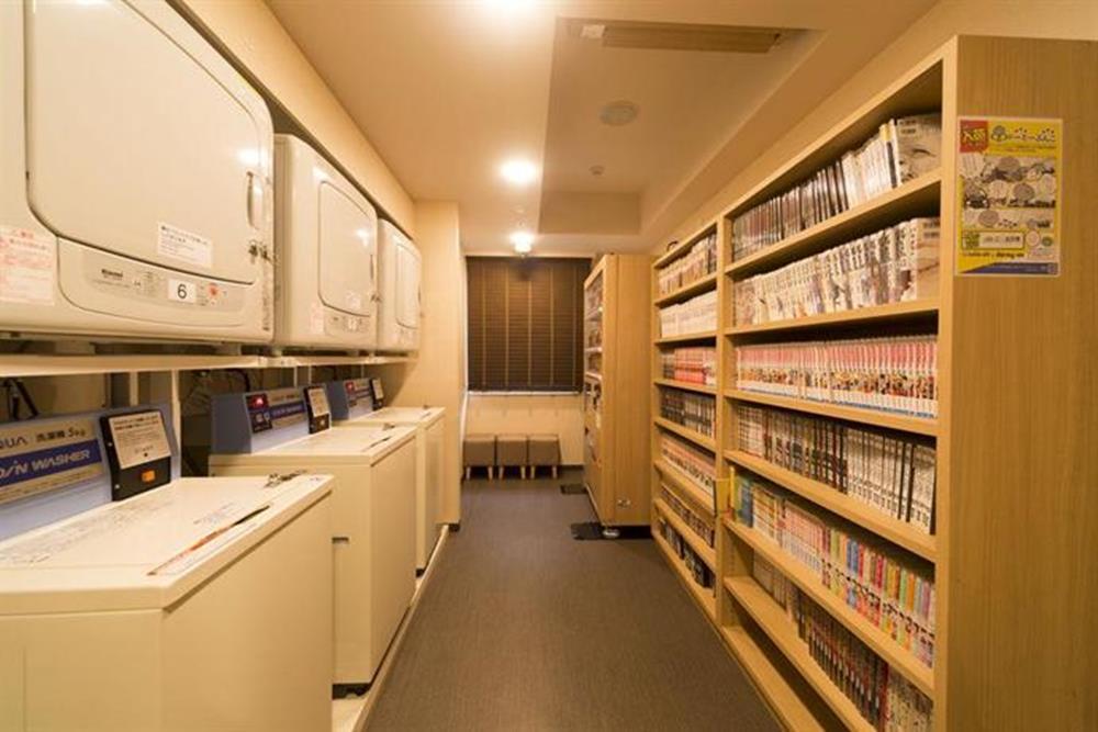 東京八丁堀Dormy Inn