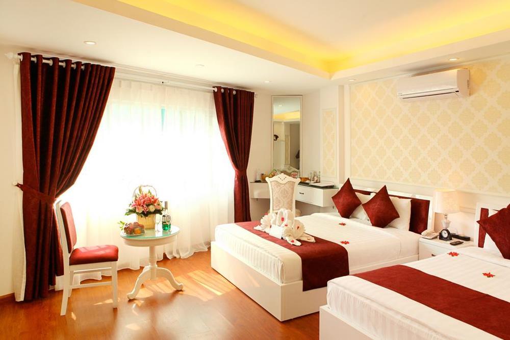 Seplendora Hotel