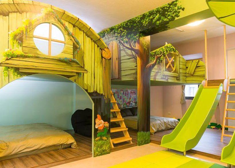 【台灣平價親子住宿】10間CP值高的親子飯店推薦,玩到不想回家!