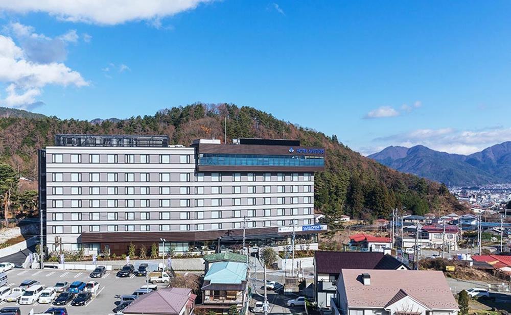HOTEL MYSTAYS 富士山