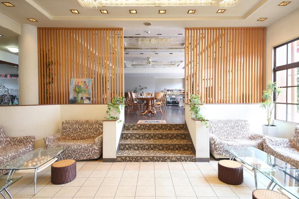 足和田酒店