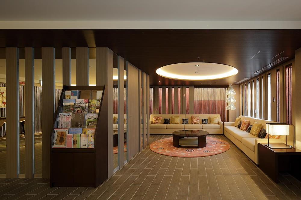 京都格蘭巴哈飯店