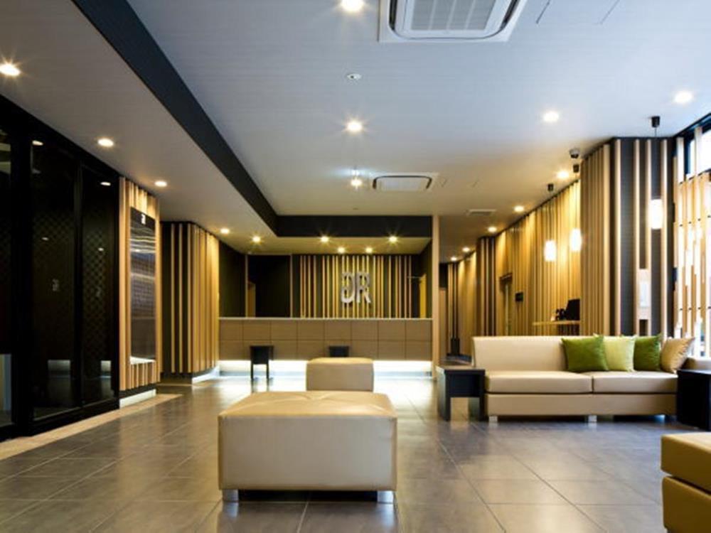京都站南Green Rich酒店