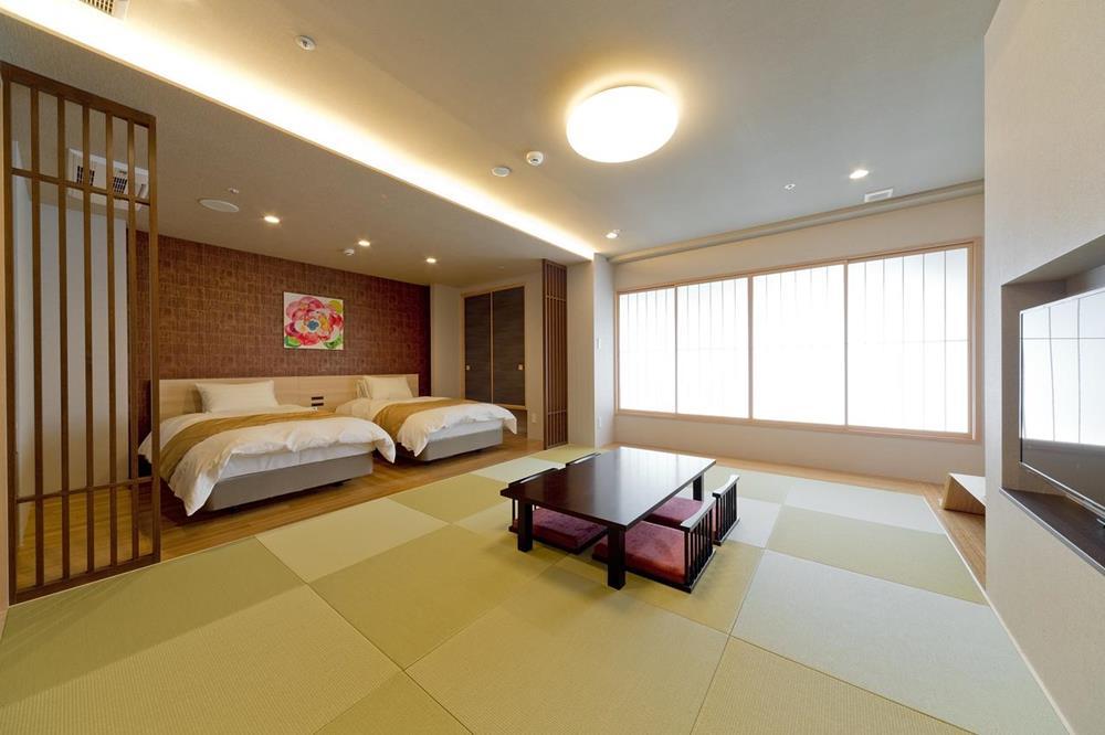 京都格蘭小姐飯店